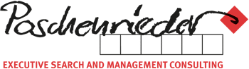 Poschenrieder Executive Search and Management Consulting